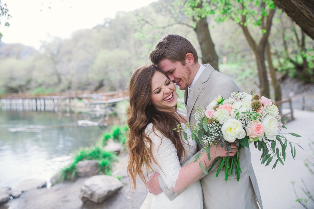 Wedding Flowers Utah County : Kylee ann photography logan utah wedding