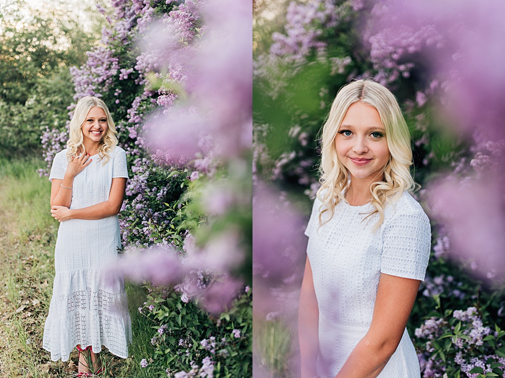 Provo Senior Photographer
